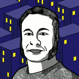 Orde Saunders' avatar