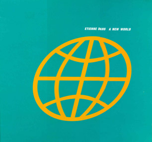 A New World 12""