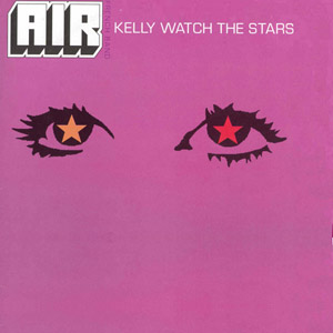 Kelly Watch the Stars 12""